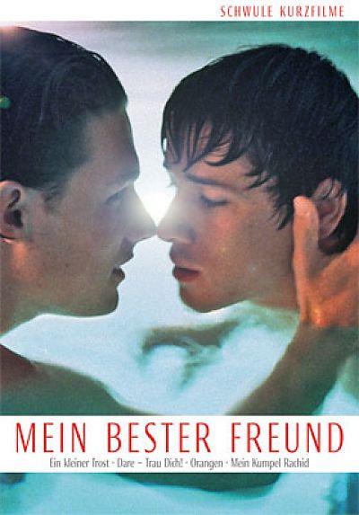 PLAYERWEB - DVD: Mein bester Freund