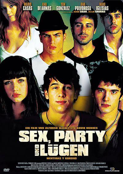 Секс вечеринки на двд