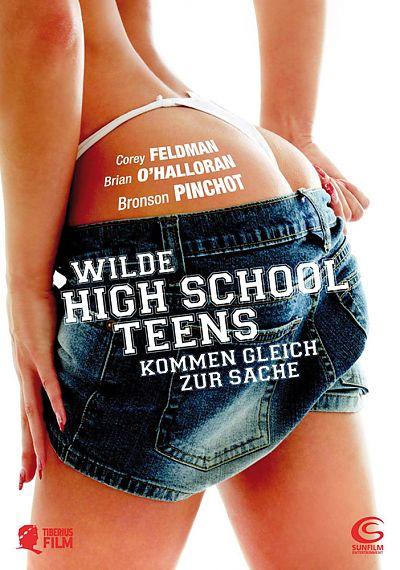 High School Komödien